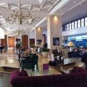 HILTON HOTEL LOBBY PROJECT
